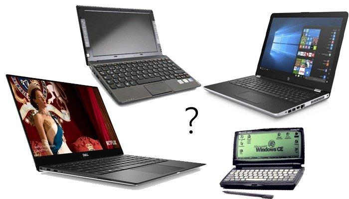 Gamming Laptop vs Ultrabooks