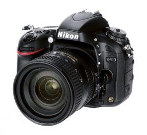 Nikon_D610_dslr_camera