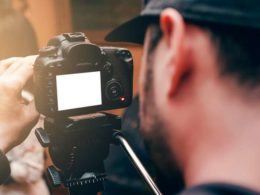 best budget dslr for video making 2019