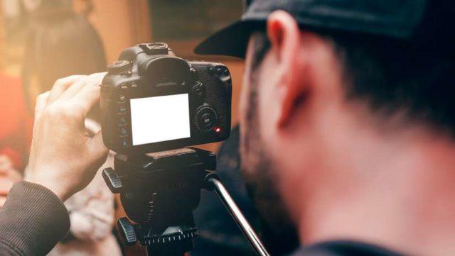 best budget dslr for video making 2019