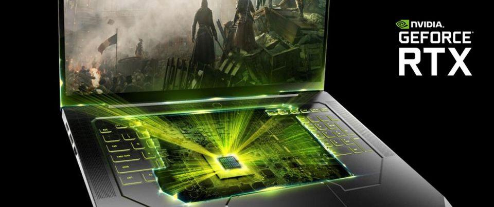 rtx 2080 gaming laptops