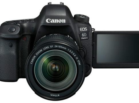 Best Dslr Camera Under 600 Dollars
