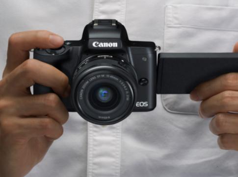 Best 4K video camera under $500